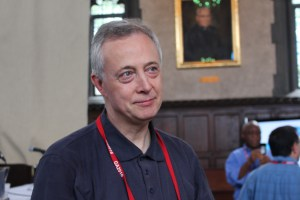 Très Honoré Père Tomaz MAVRIČ Supérieur Général de la Congrégation de la Mission