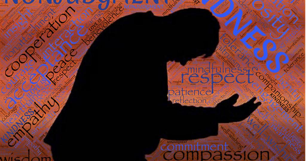 Miséricorde et Changement Systémique: Réflexion Vincentienne