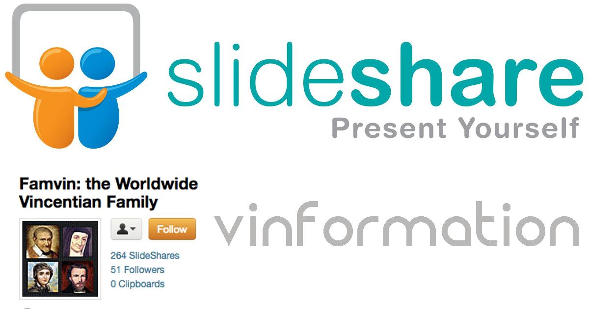 VinFormation Slideshares