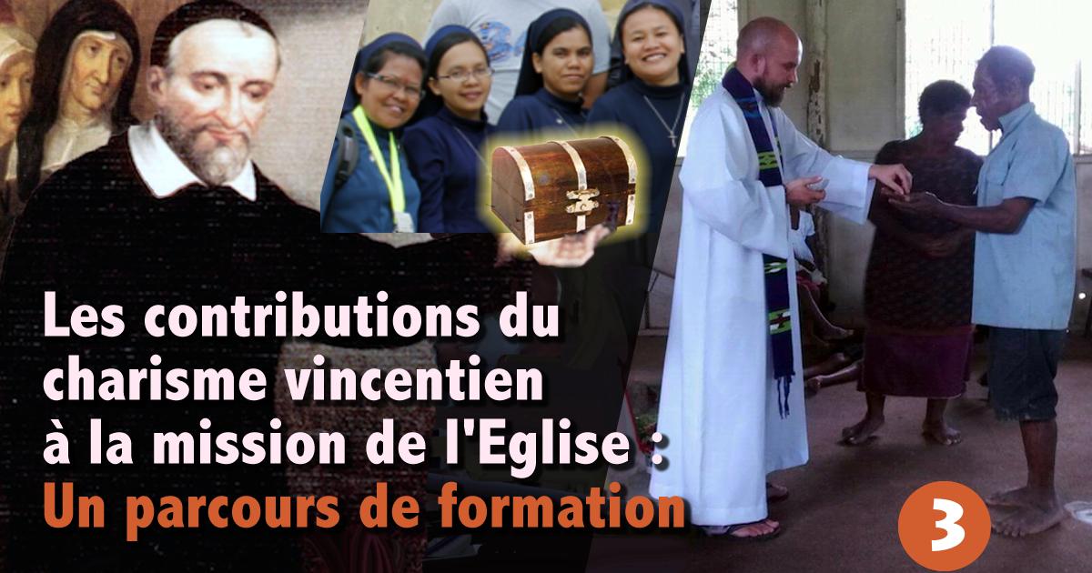 Un caractère plus séculier et plus laïc • «Les contributions» nº 3