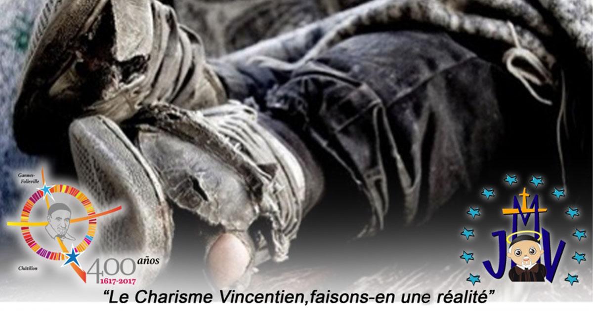 Le Charisme Vincentien, faisons-en une réalité!