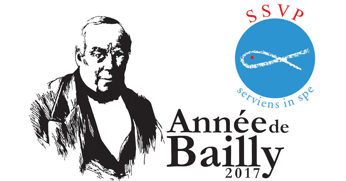 Le conseil général de la SSVP lance un concours international de rédaction sur Bailly
