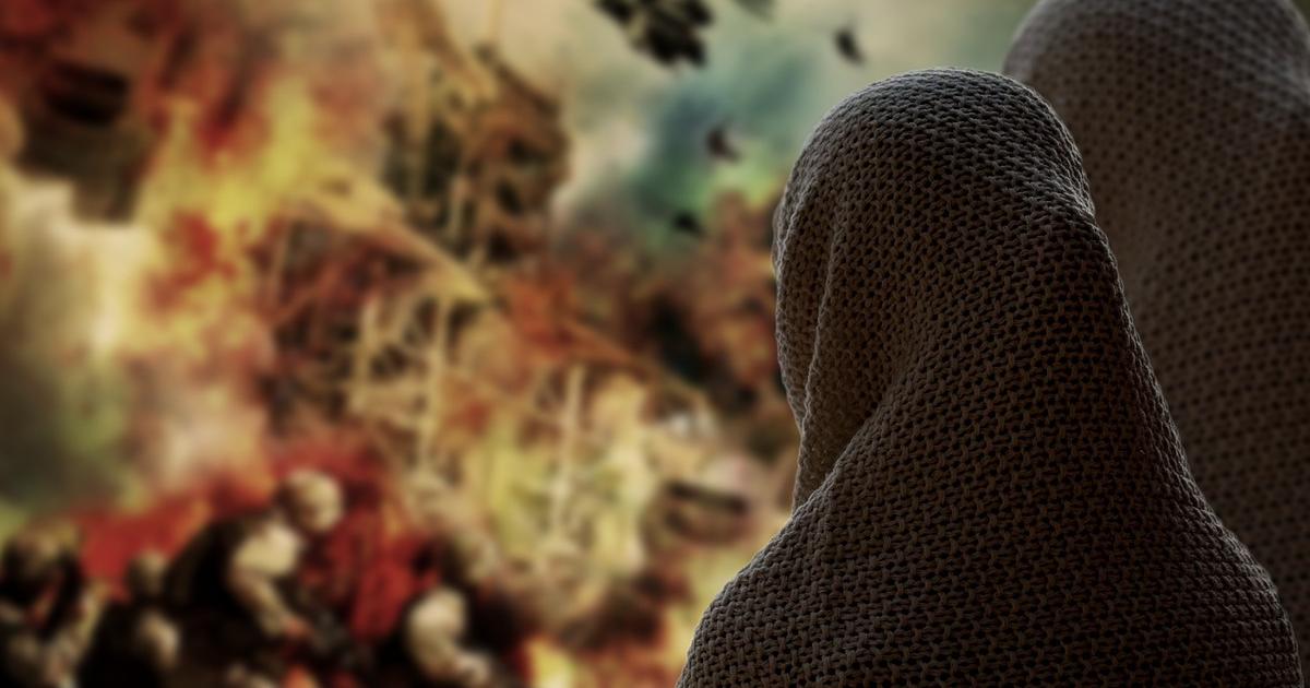 Syrie : la SSVP au cœur d'une guerre sans fin