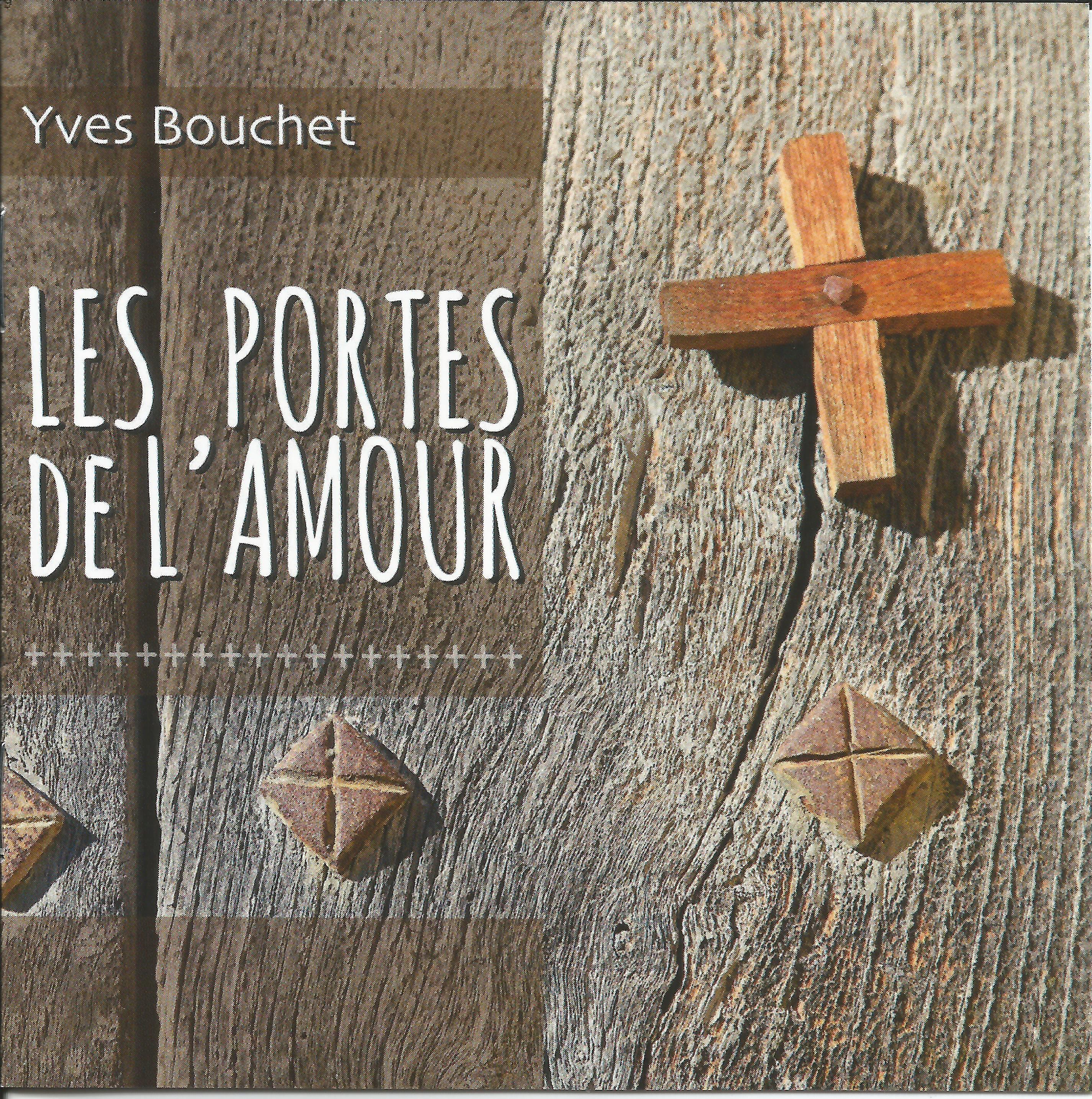 Les portes de l'amour: Chantons notre Charisme