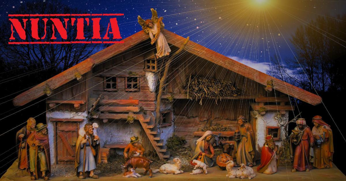 Salutations de Noël de la Curie générale de la Congrégation de la Mission