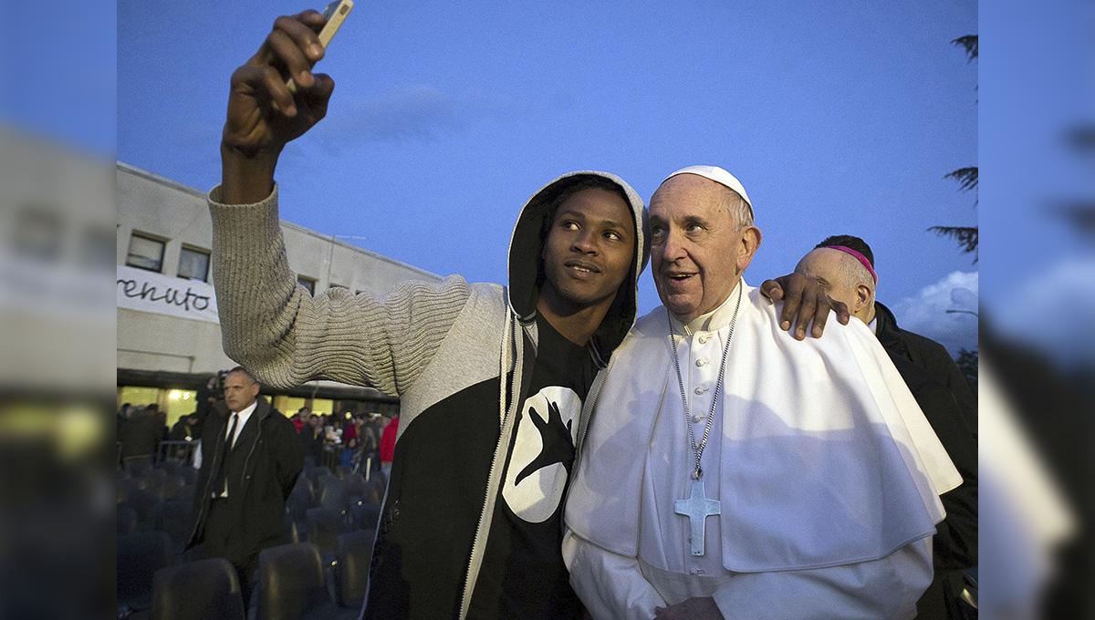 Message du Pape François pour la célébration de la 51ème Journée Mondiale de la Paix