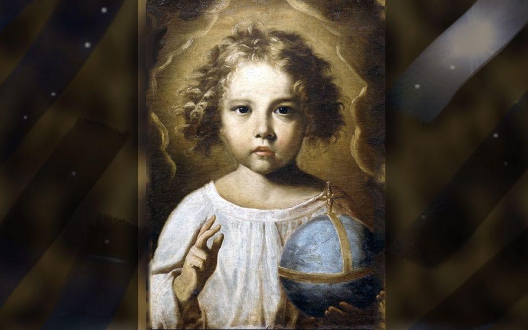 Réflexion: la venue de Jésus dans le monde