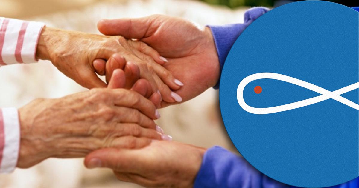SSVP: 185 ans de charité et d'amour avec ceux qui souffrent
