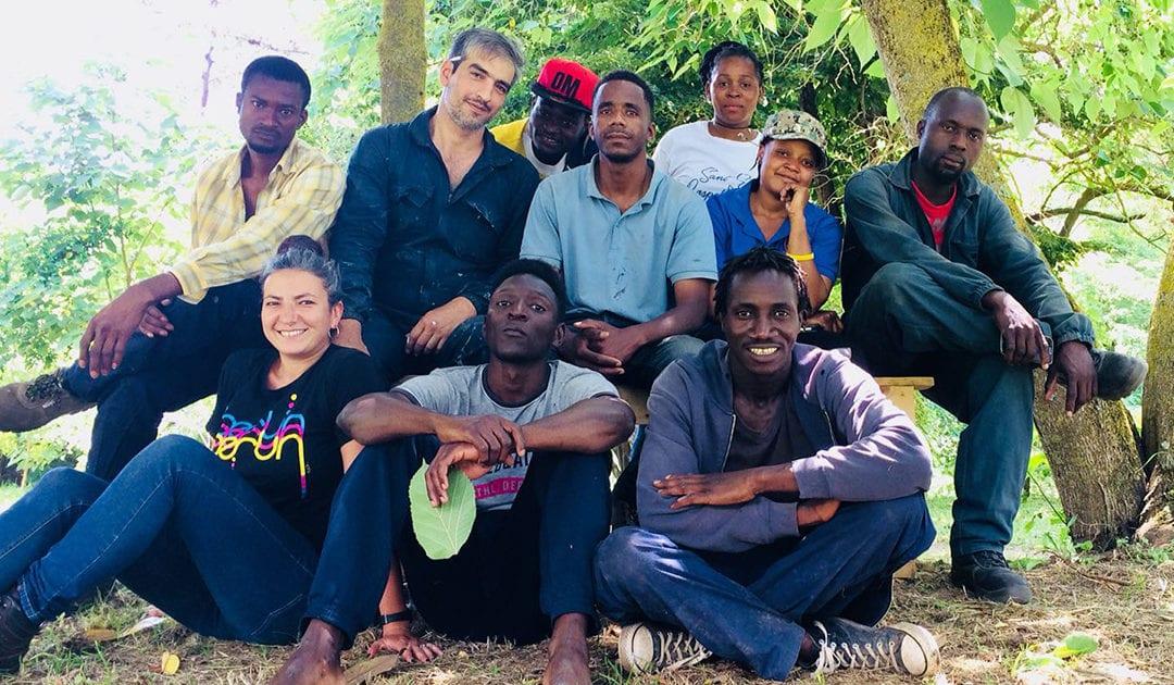 «Méditerranée» : un projet de changement systémique pour l'intégration sociale et professionnelle des réfugiés politiques