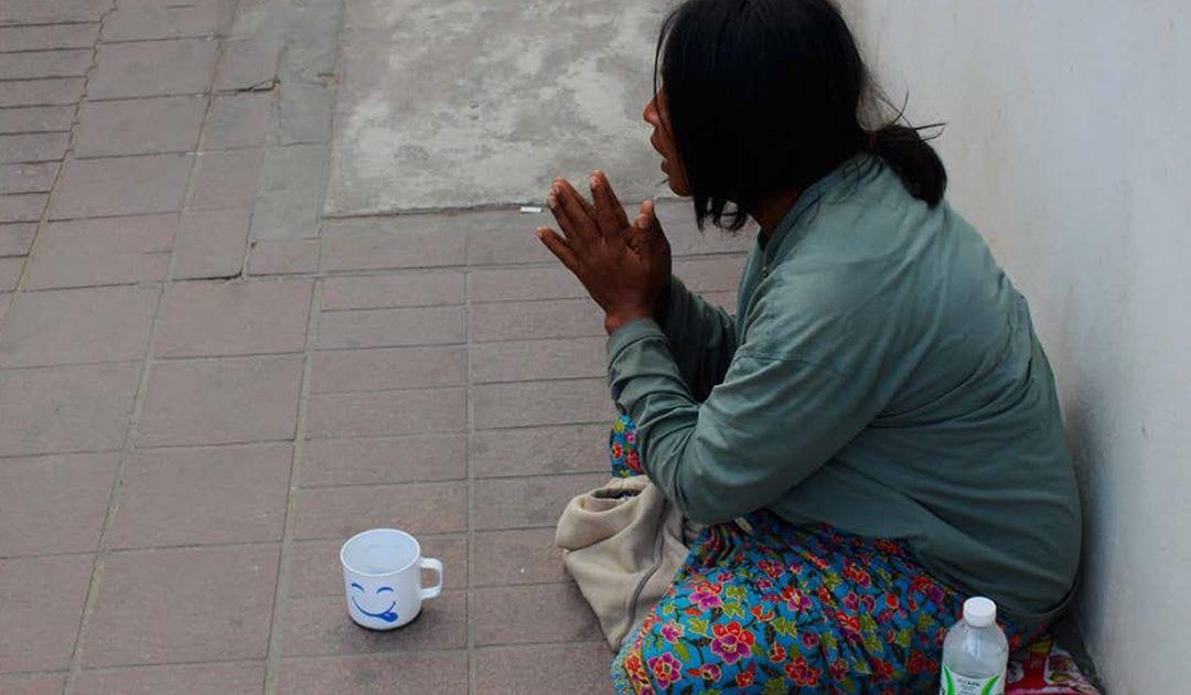 Favoriser une culture de la rencontre dans nos rues