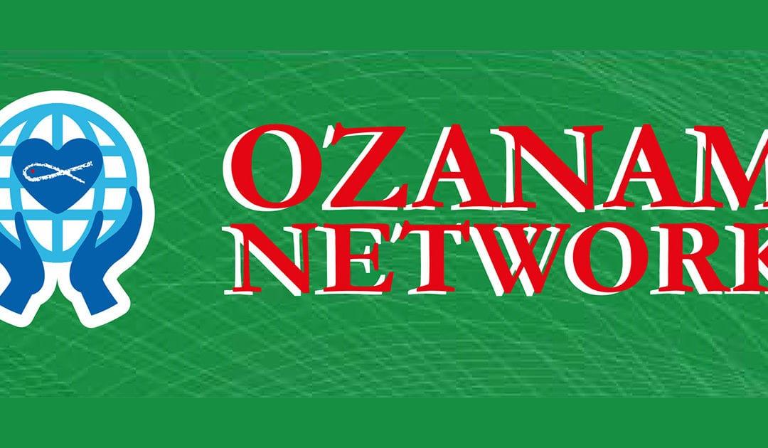Le numéro 2/2018 de notre lettre d'information Ozanam Network est à présent disponible