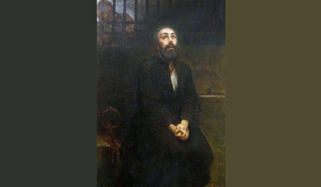 Quatre thèmes de la spiritualité de saint Jean-Gabriel Perboyre