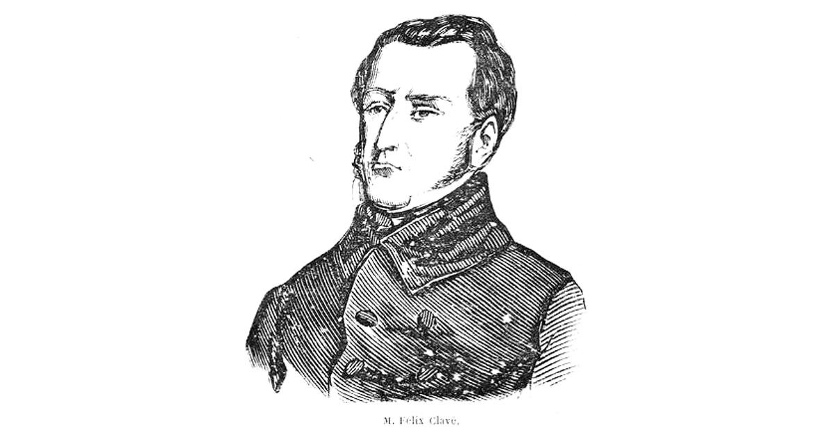 La découverte du portrait de l'un des fondateurs de la Société de Saint-Vincent de Paul