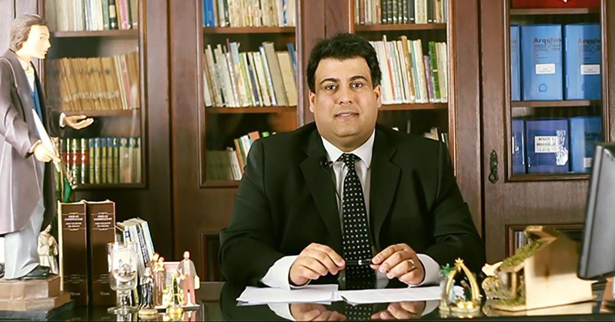 Message de Noël de Renato Lima de Oliveira, président international de la SSVP