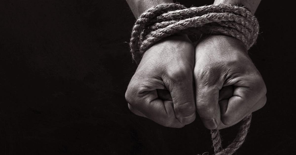 La lutte contre la traite des êtres humains – Que dois-je faire ?