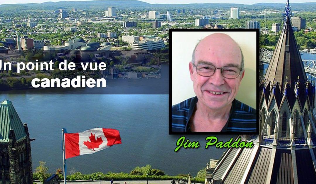 Un point de vue canadien : Les Bien Nantis Et Les Démunis