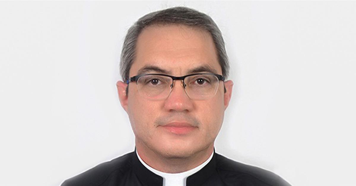 P. Evaldo Carvalho dos Santos, cm, Le Nouvel Évêque Lazariste au Brésil