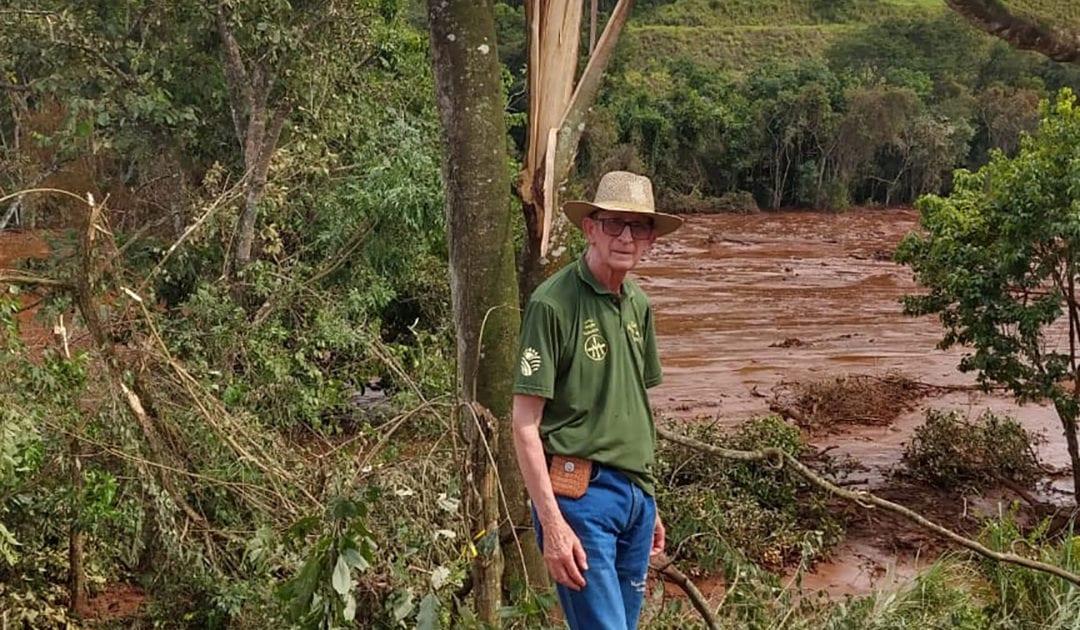 Solidarité avec les sinistrés au Brésil