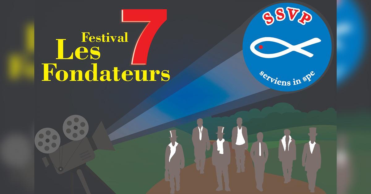 Le Festival du Film «Les Sept Fondateurs» célèbre le 180e anniversaire du Conseil Général International de la SSVP