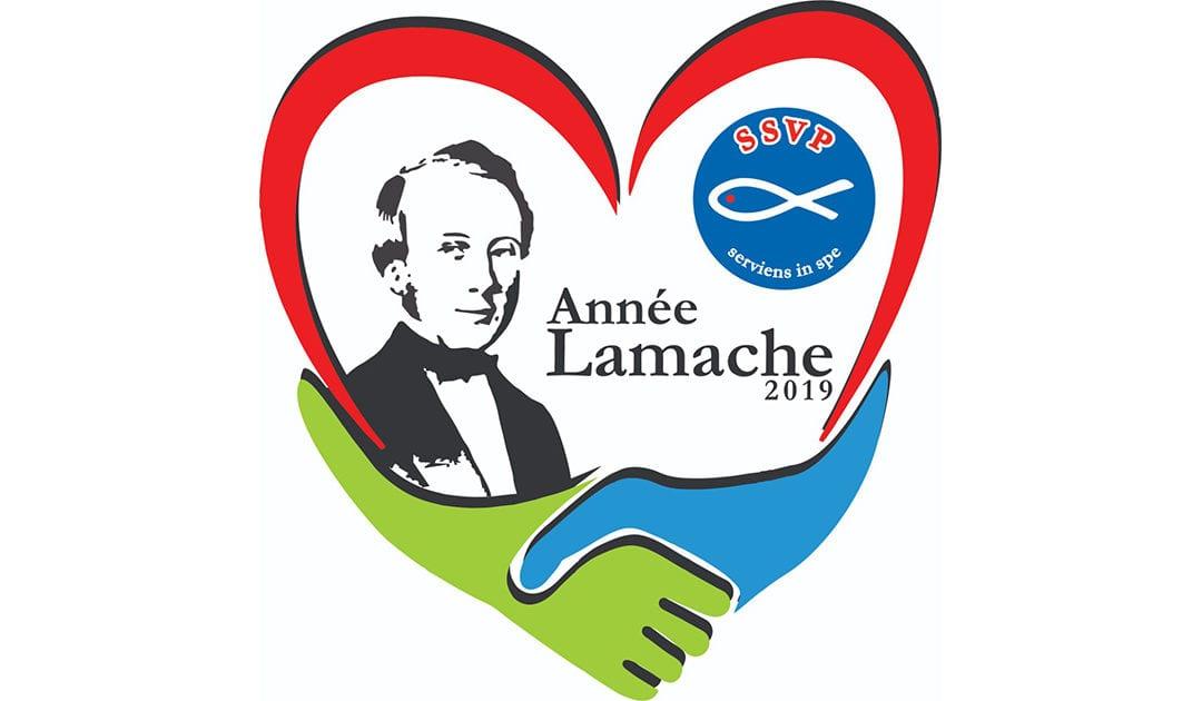 Etudes sur Lamache : le Conseil Général de la SSVP lance le concours international