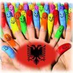 Incontro all'Albania 2011