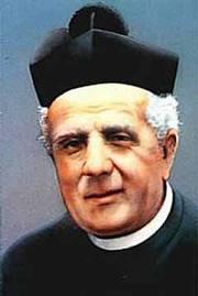 """Benedetto XVI: """"Don Guanella, tra contemplazione e azione"""""""