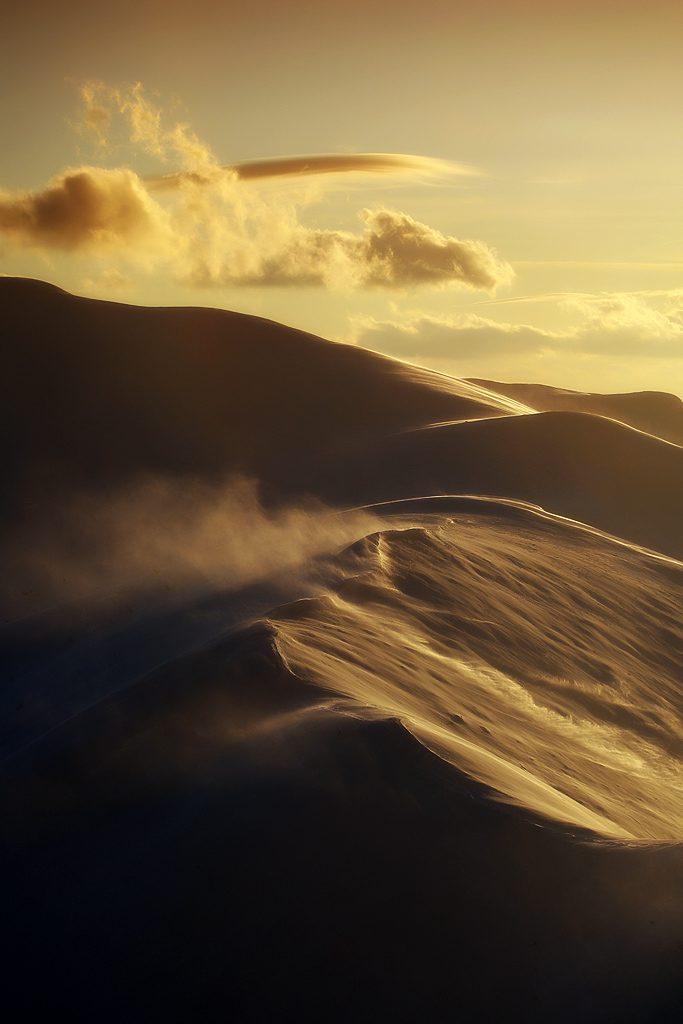 La sabbia e il vento nelle riflessioni di un missionario for Colore vento di sabbia deserto