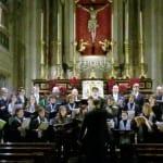 """""""CAMMINERANNO LE GENTI ALLA TUA LUCE"""" un concerto per promuovere il Progetto """"Bor.I.S."""""""