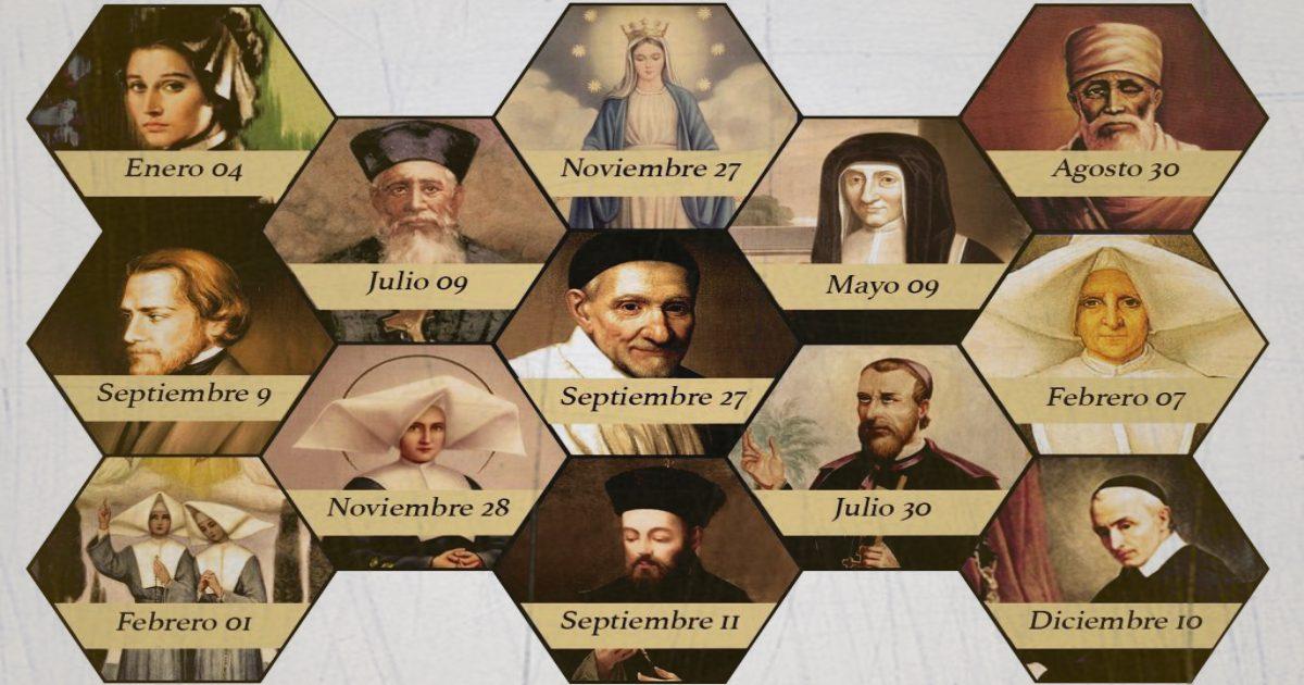 Revisione del Calendario Liturgico Vincenziano