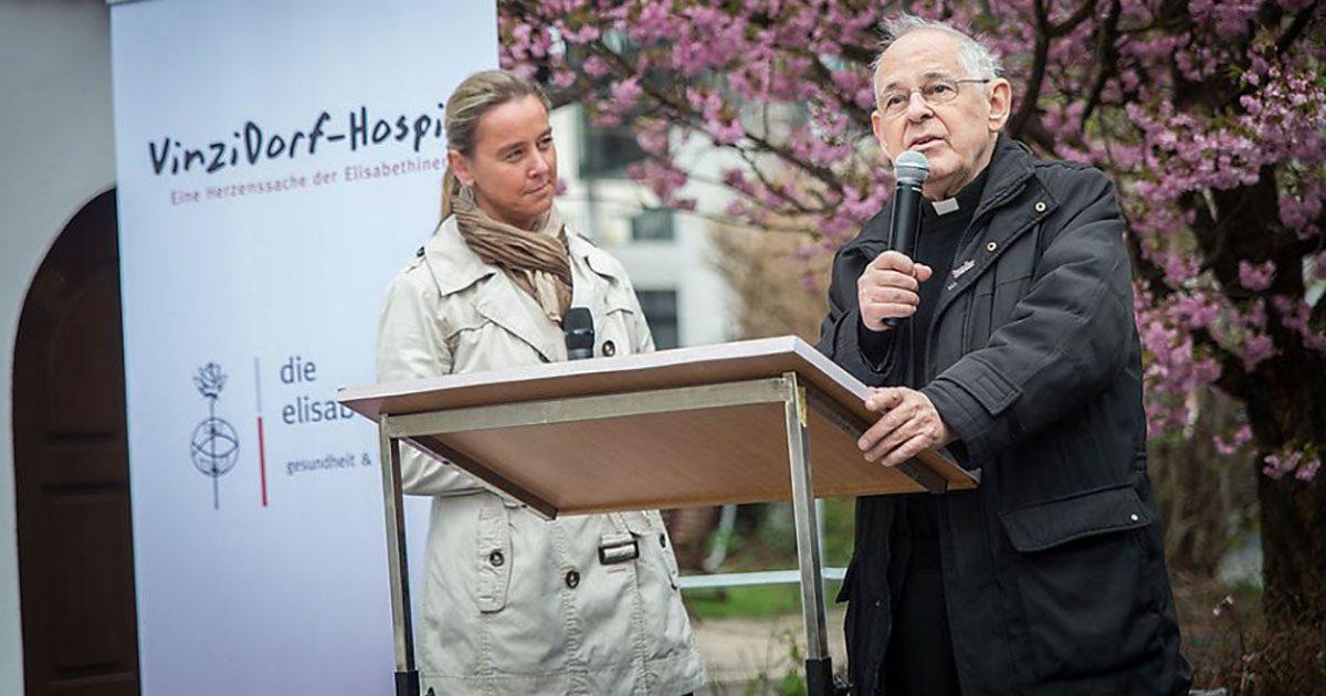 Vienna: progetto vincenziano per persone senza dimora