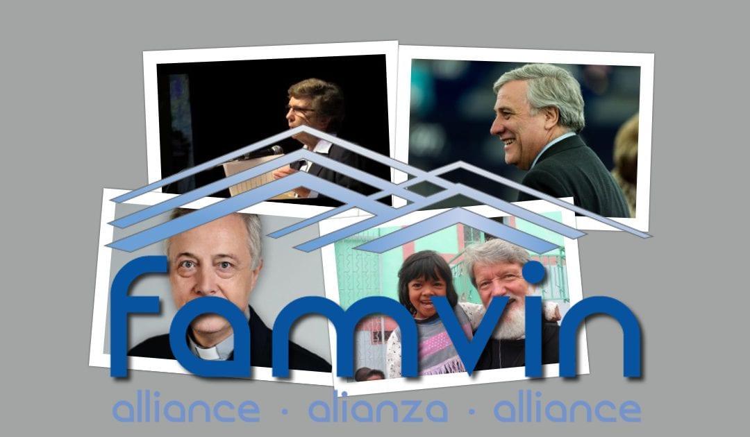 "Famvin Homeless Alliance diventa ""ufficiale"""