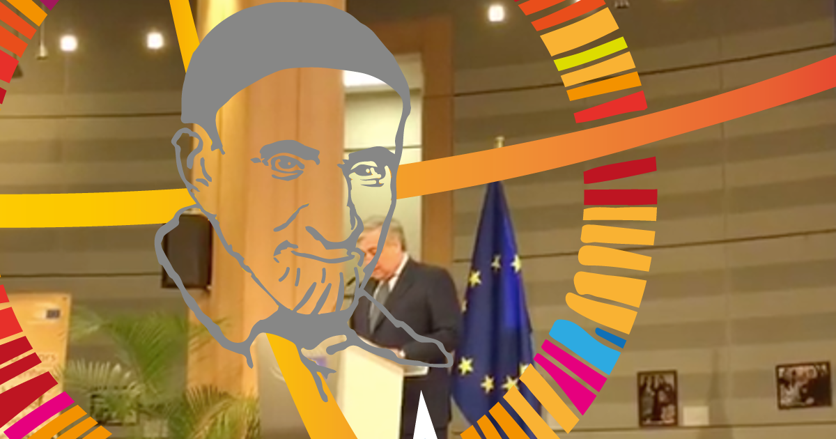 Video: La Famiglia al Parlamento Europeo