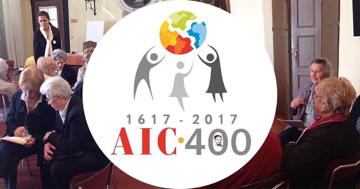 Preghiamo per il 400 anniversario della fondazione dei Gruppi di Volontariato Vincenziano