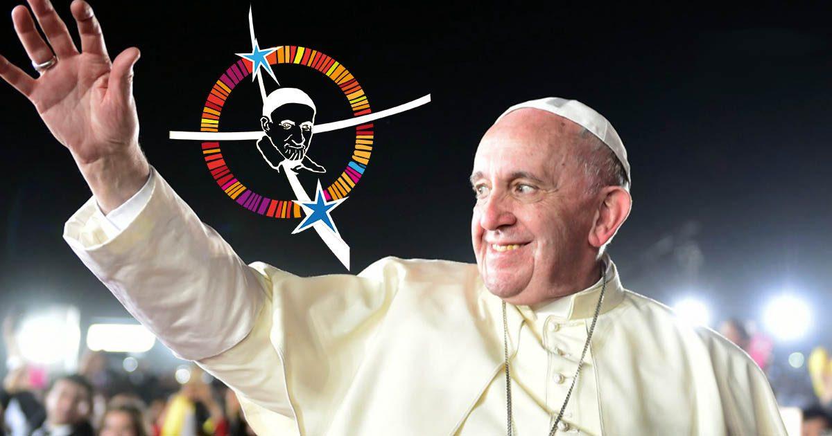 Una lettera di Papa Francesco all'intera Famiglia Vincenziana, in occasione festa di San Vincenzo de Paoli!