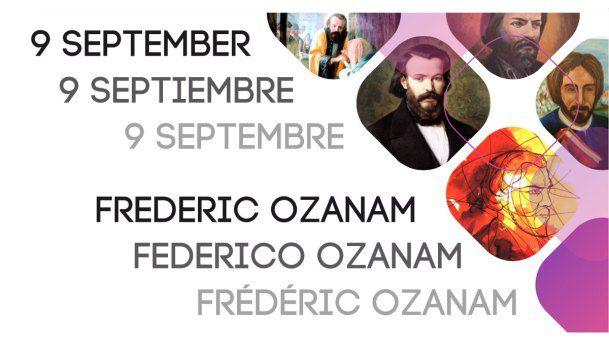 Sulle orme di Federico Ozanam