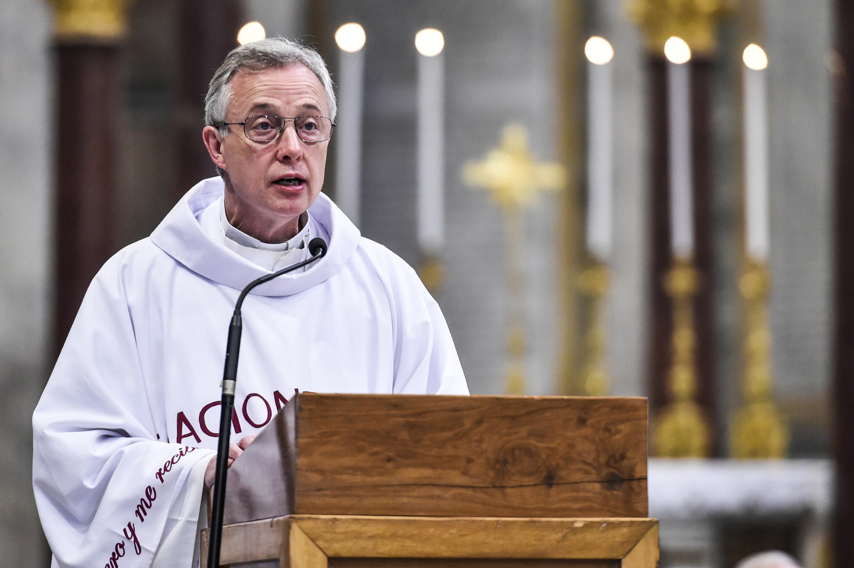 L'omelia di P. Tomaz Mavric alla Messa conclusiva del Simposio: Vincenzo de Paoli ci invita a dare profondità alla nostra vita