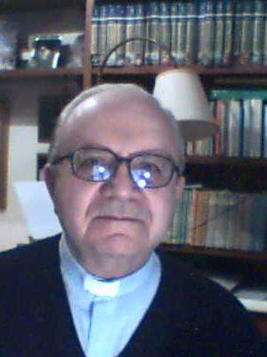 Padre Giuseppe Scarpitta, all'alba del nuovo giorno è tornato alla casa del Padre