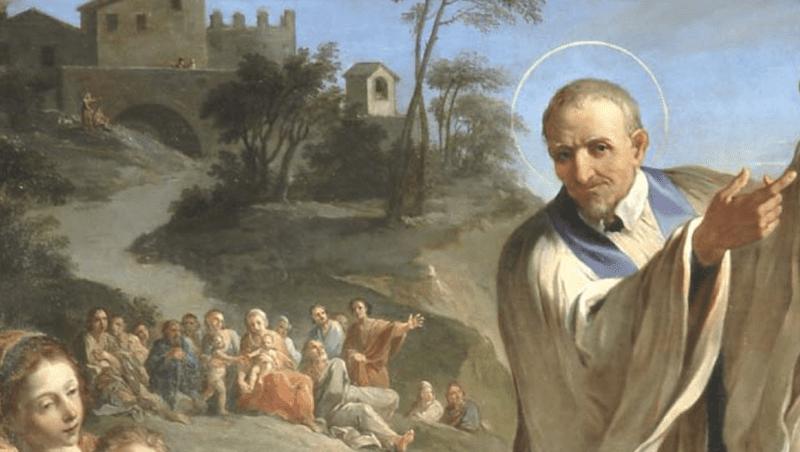 Un Natale con San Vincenzo de' Paoli a Piacenza