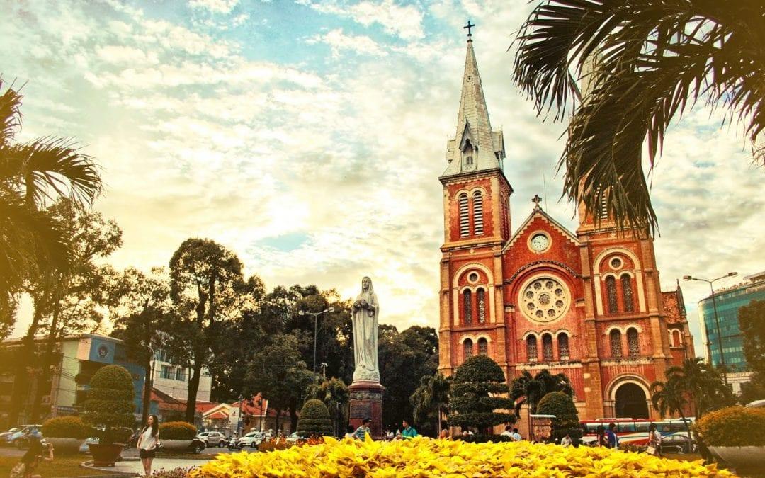 Nuova provincia dei Missionari Vincenziani in Vietnam