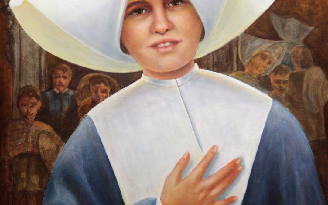 3 febbraio, memoria della Beata Giuseppina Nicoli