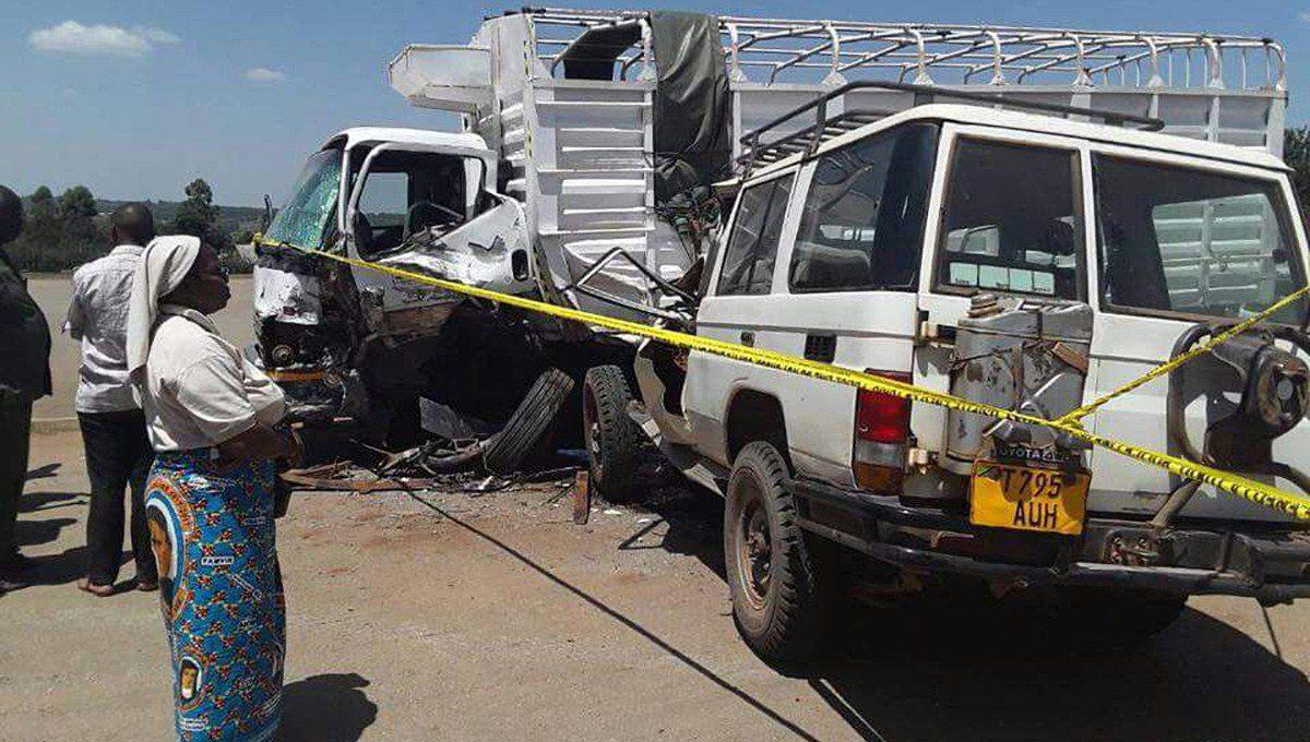 Una Figlia della Carità morta e due ferite in un incidente stradale in Tanzania
