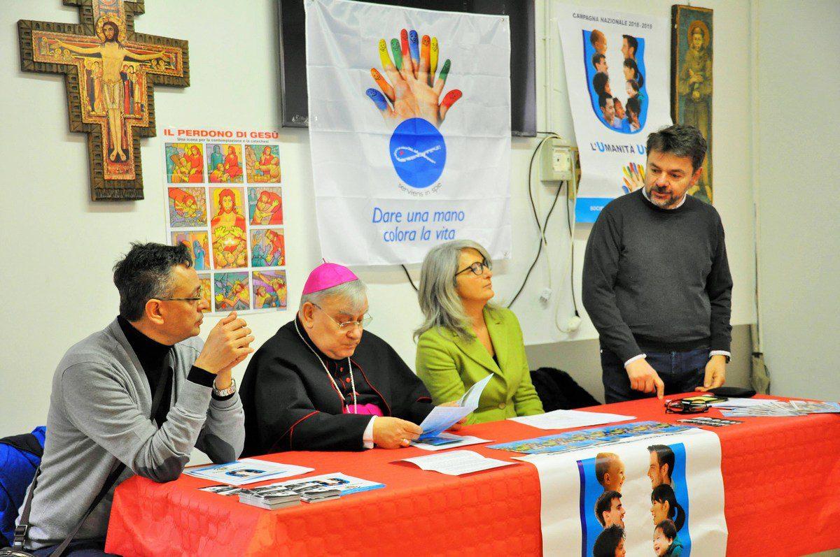 Assemblea annuale della San Vincenzo di Terni