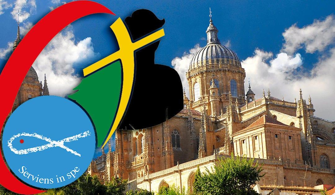 Incontro internazionale della gioventù della Società di San Vincenzo de 'Paoli