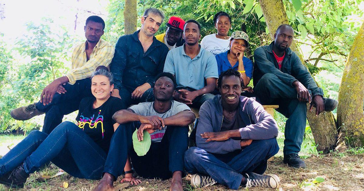 """""""Mediterránea"""": un progetto per l'integrazione dei rifugiati"""
