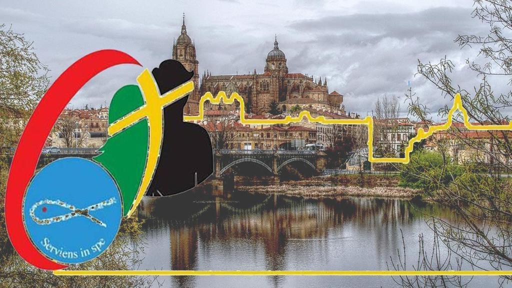 Vincenziani, per i giovani laici un ponte da Roma a Salamanca