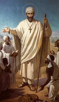 30 luglio memoria di San Giustino de Jacobis