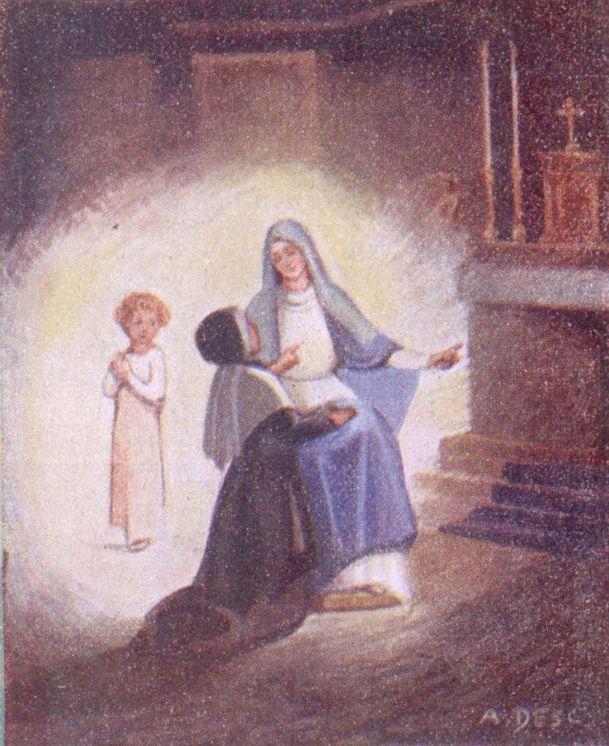 """Veglia di preghiera dalla JMV: """"Venite ai piedi di questo altare"""""""