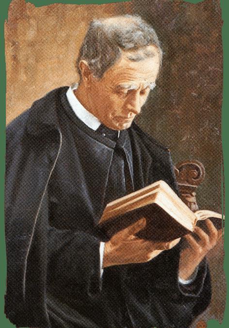 Oggi si ricorda a Sassari e in tutta la Sardegna il servo di Dio P. Giovanni Battista Manzella CM