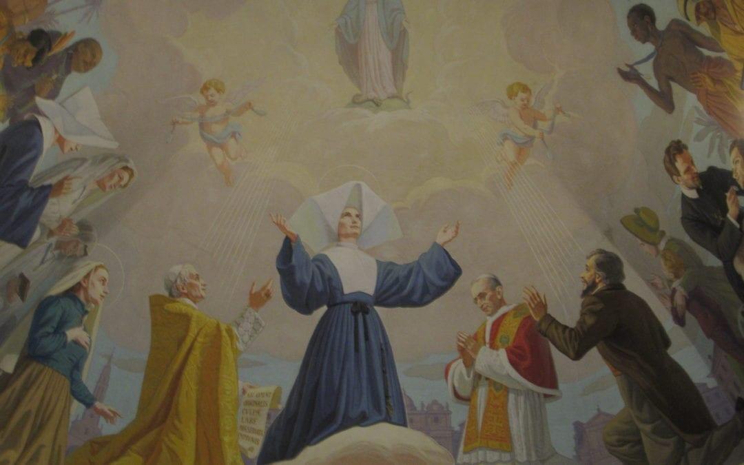 La santa del silenzio e il messaggio della Madonna