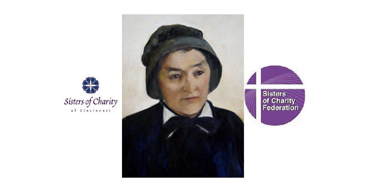 Madre Margaret Farrell George, S.C.
